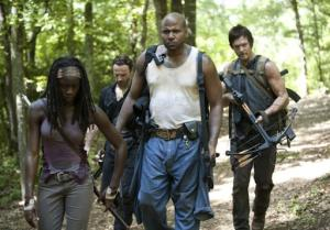 The Walking Dead Recap: The Winds of War