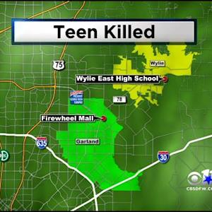 Two Wylie Teens Arrested In Murder Of Classmate