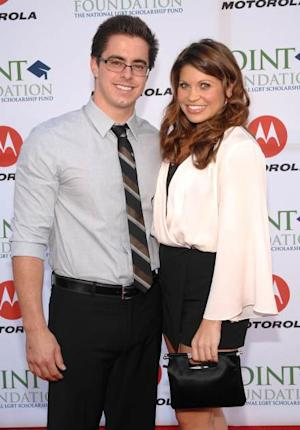 Danielle Fishel / Tim Belusko -- Getty Images