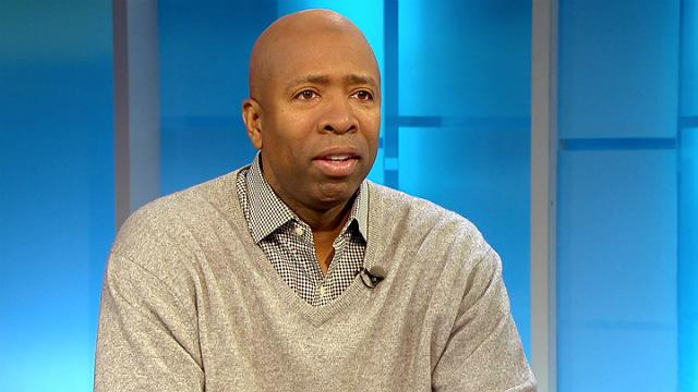 Memorable Moments: Kenny Smith's greatest college basketball moment