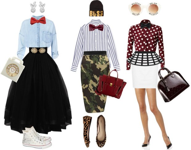 papillon-da-donna-ecco-come-look-fashionista