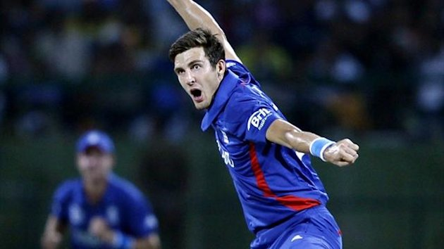 England&#39;s Steven Finn (Reuters)
