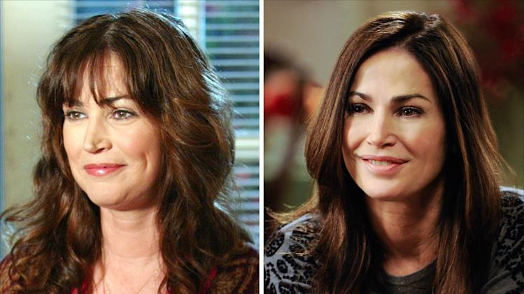 """The OC"": Where Are They Now - Kim Delaney"
