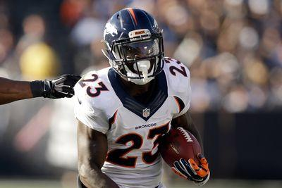 Ronnie Hillman gets full practice, but fantasy window has likely closed