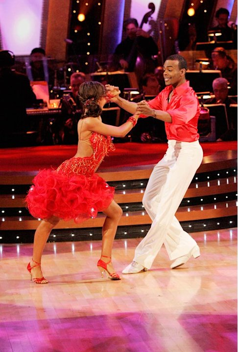 Karina Smirnoff and Mario&nbsp;&hellip;