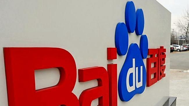 """China's Baidu removed from U.S. """"notorious markets"""" list"""