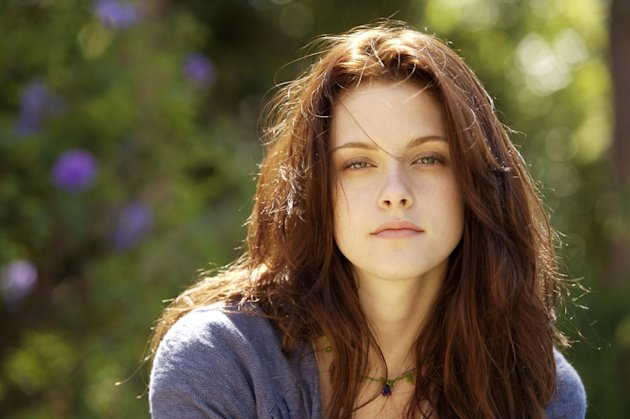 Kristen Stewart What Just Happened Production Stills Magnolia 2008