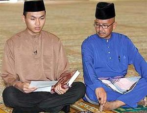 Saiful's father to join PKR