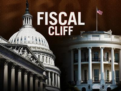 AP-GfK poll: The fiscal cliff debate