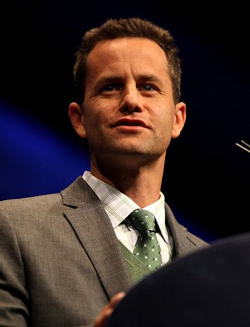 Kirk Cameron will likely be celebrating Good Friday and Easter.