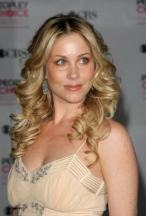 Christina Applegate 2007