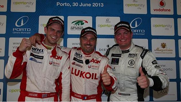 WTCC - Qualifying quotes ahead of Porto race