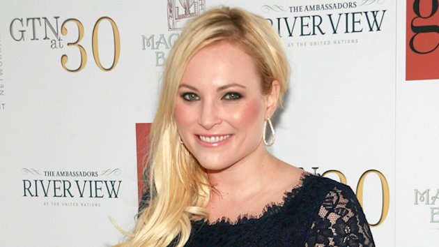 Meghan McCain Fires Back at Ann Coulter's Lethal Joke (ABC News)