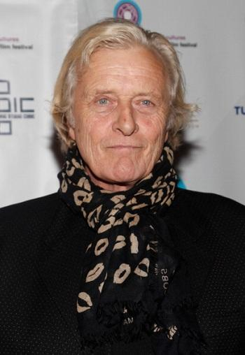 Rutger Hauer Sinks His Teeth Into 'True Blood' for Season 6