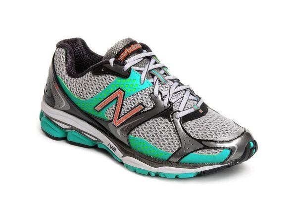 Brand: New BalanceWhat: Green sneakersPrice: Rs.3,899Where to buy: Myntra.com