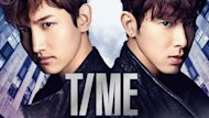 TVXQ Rilis 'Time' di Korea