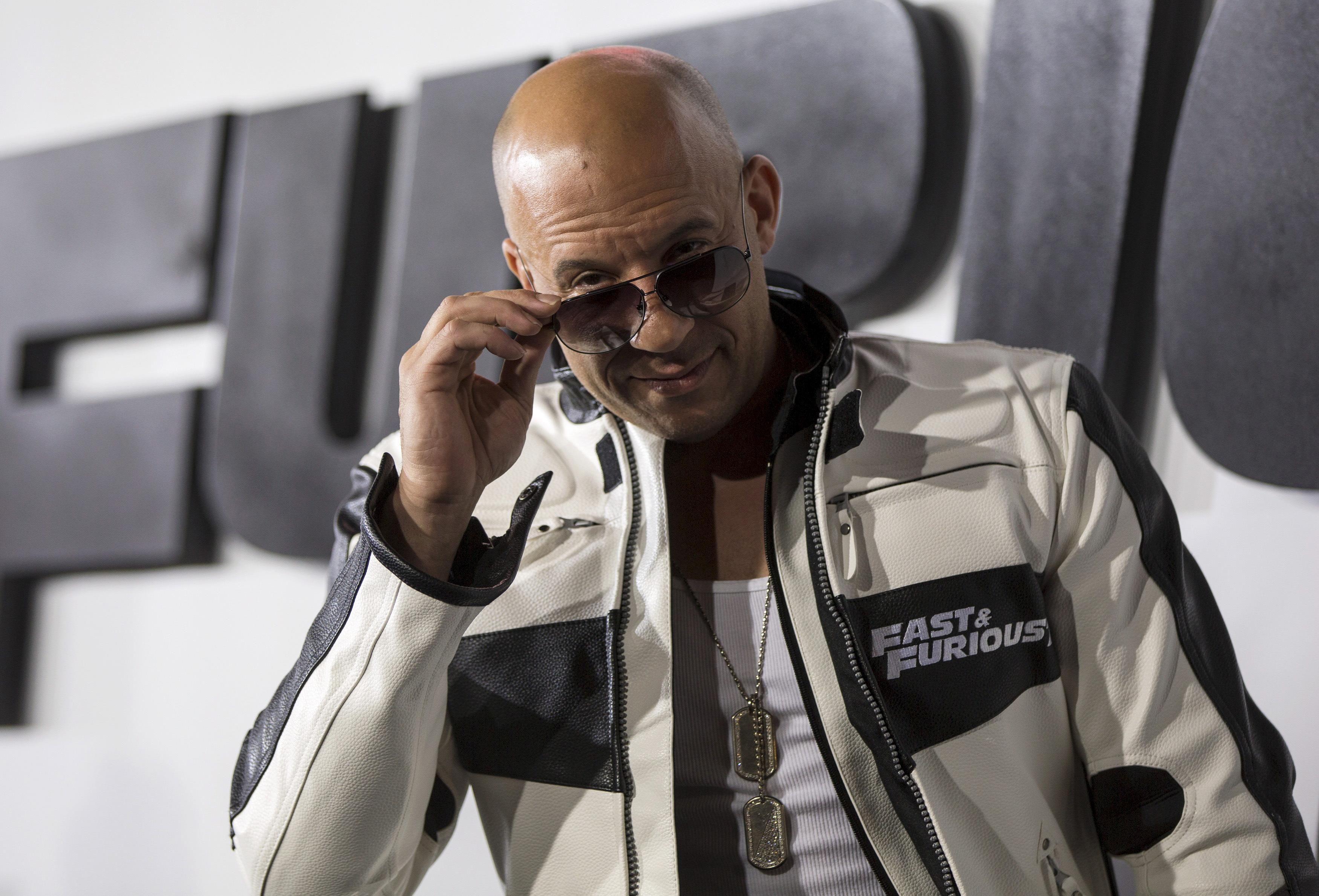China Box Office: 'Furious 7′ Takes Record and Second Victory Lap