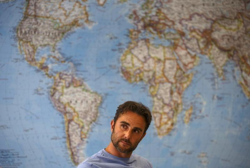 HSBC whistleblower Falciani fails to appear at Swiss trial