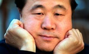 Chinese writer Mo Yan, who won the 2012 Nobel Prize for literature on Oct. 11, was once so destitute he ate tree bark and weeds to survive.
