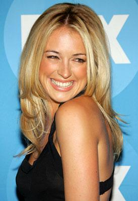 Cat Deeley 2006 FOX TCA Summer Party Photos Pasadena, CA - 7/25/2006 Cat Deeley