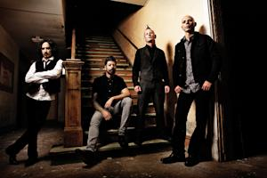 Stone Sour Renew Their Fury on 'Gravesend' - Song Premiere