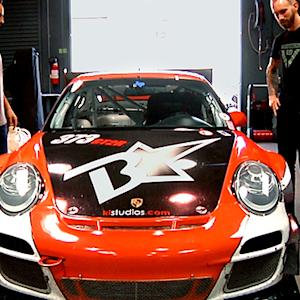 Meet The Geniuses Who Make Porsches Go Even Faster: Garage Tours w/ Chris Forsberg