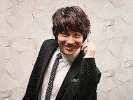 Cha Tae-hyun&#39;s cosmetic gifts