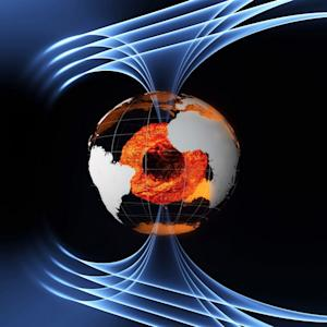 Weird Shift of Earth's Magnetic Field Explained