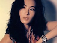 Cecilia Cheung doesn't mind being a failure