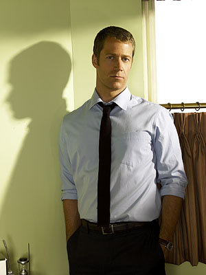 Colin Ferguson as Federal Marshall Jack Carter