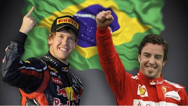 Formula 1 - Motorhead: Vettel the champion, Alonso the driver of the year