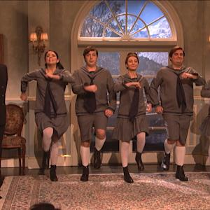 Sound of Music Cold Open