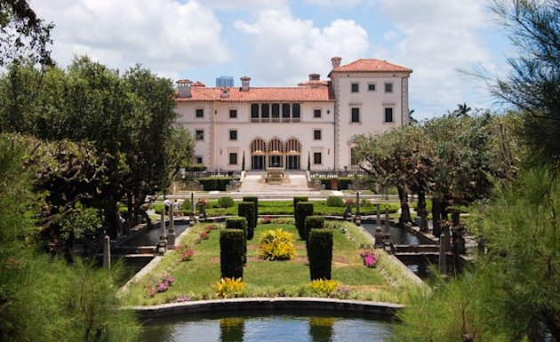 Photos: America's most beautiful home and garden tours