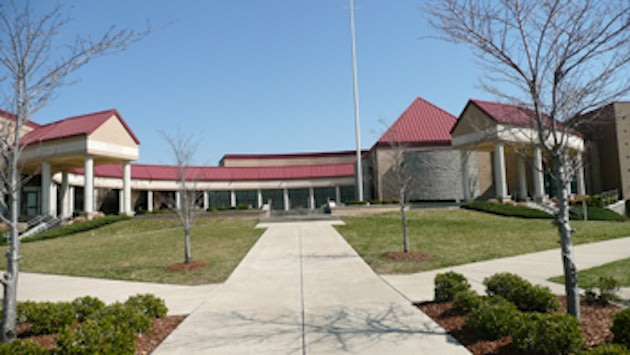 Pope John Paul II High School — Nashville Real Estate Authority