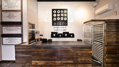 Falls Church Can Wake Up with Astro Doughnuts This Summer
