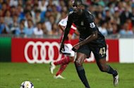 Yaya Toure dismisses Manchester City 'favourites' tag