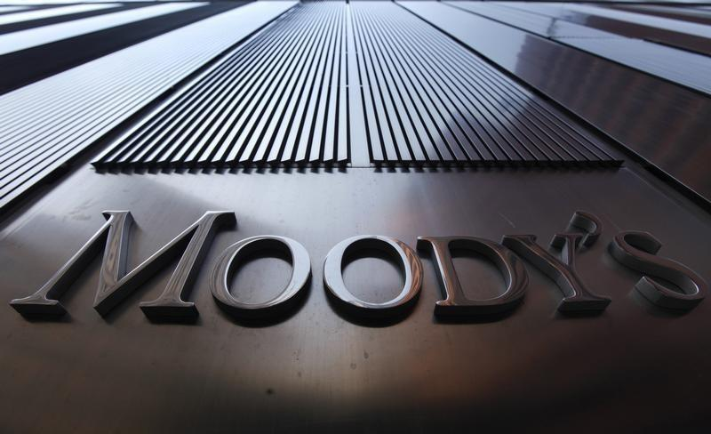 "Budget ""credit neutral"" from a ratings perspective - Moody's"