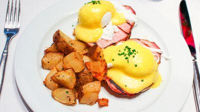 Old Classic, New Classic: The Legacy of the New York Power Breakfast