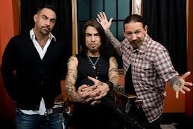 Spike TV Renews 'Ink Master' And 'Tattoo Nightmares'
