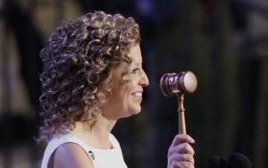 Barack Obama Gave Debbie Wasserman Schultz Two More Years... on Twitter