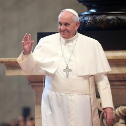 Pope Francis Wrote Little Known, Revealing Book On Cuba
