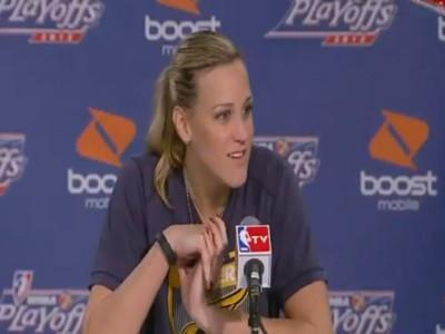 Postgame: Indiana Fever