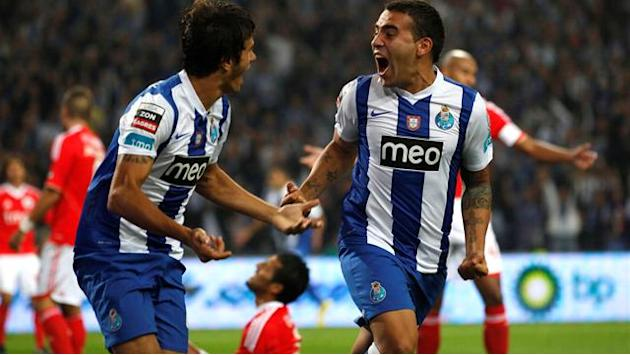 Liga - Spanish transfer gossip: Barcelona to move for Porto duo