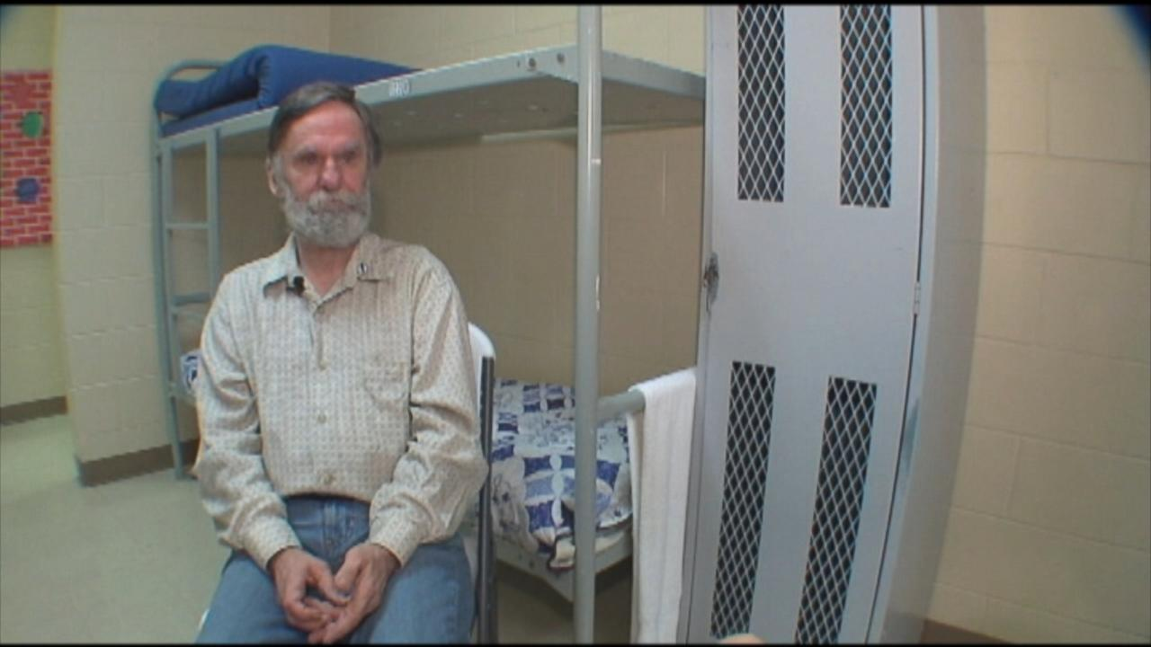 Homeless Man in Florida Discovers Forgotten Bank Account Collecting Pension With Cop's Help
