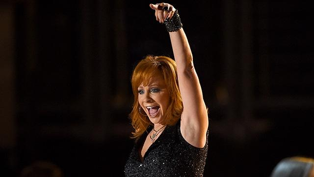 Reba McEntire Says 'We've Gotta Promote These Younger Females' in Country Music