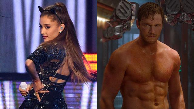 The Six Biggest Celebrity Transformations of 2014
