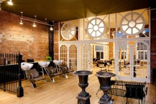 You can breathe easy at Hale Organic Salon
