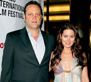 Vince Vaughn, Wife Kyla Weber Expecting Second Baby in August