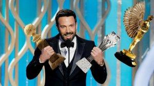 How to Fix Oscar's Baffling Snub of Ben Affleck (Analysis)
