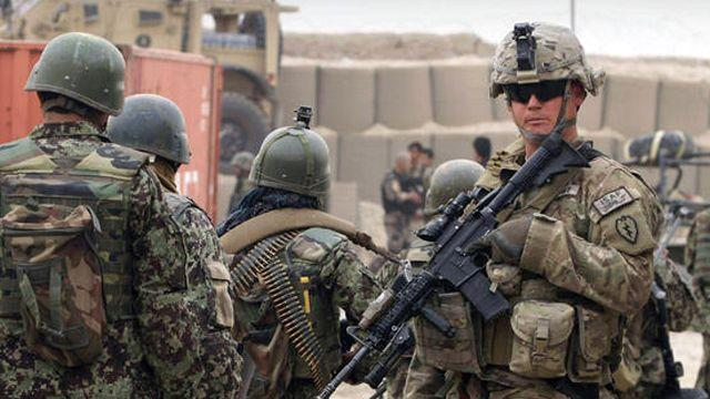 Growing fears ahead of US troop drawdown in Afghanistan